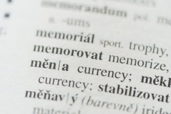 měna currency   Citfin
