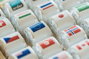 zahraniční měny | Citfin