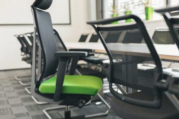 volná židle | Citfin